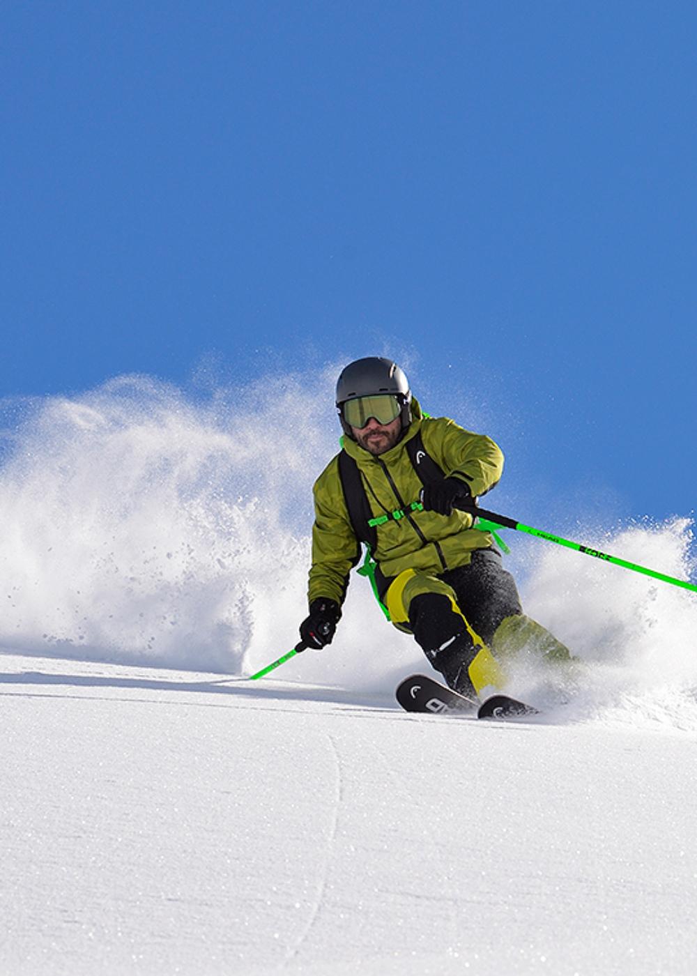 Snowboard szkolenia Białystok